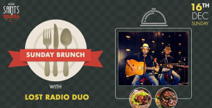 Sunday with Lost Radio Duo