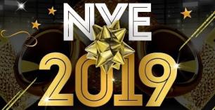 New Year Eve 2019 - Taj Banjara