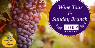 Wine Tour And Sunday Brunch