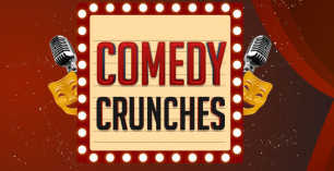 Comedy Crunches - Mayandi and Rajesh Hinduja