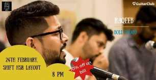 Raqeeb Bollywood Live