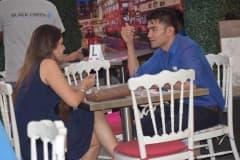 LOL Speed Dating Kormangla BLR 01/12