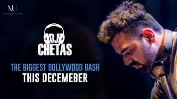DJ Chetas Live in Bangalore