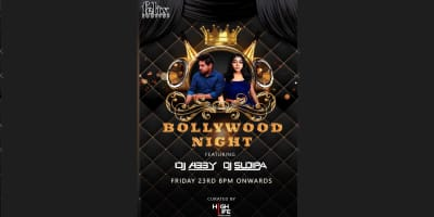 Biggest Bollywood Punjabi Night: Special Dance Edition