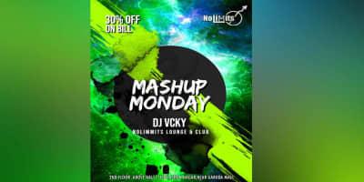 Mashup Monday ft. DJ Kamra