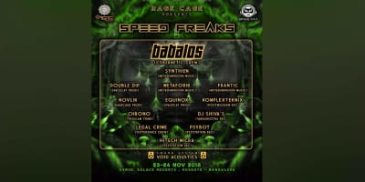 Babalos Live 1st Time In Bangalore