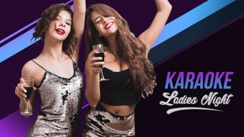 Indigo XP Karaoke & Ladies Night