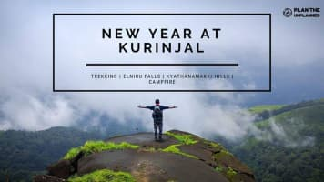 New Year at Kurinjal