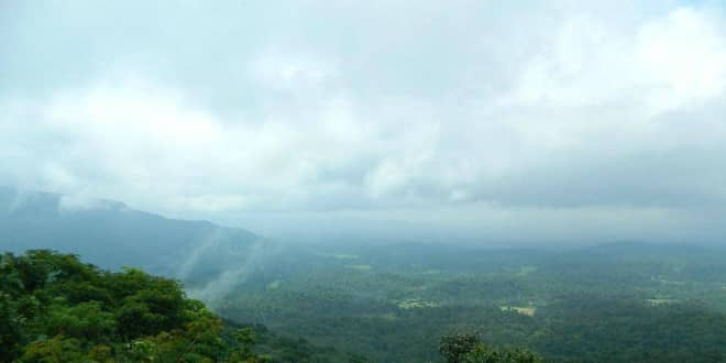 Thadiyandamol Two Day Trekking