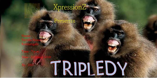 Tripledy