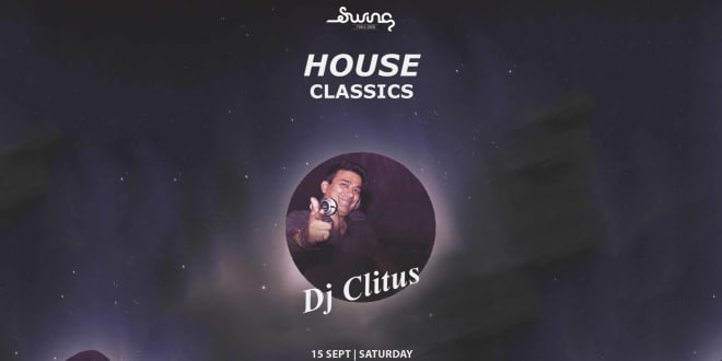 House Classic ft. DJ Clitus
