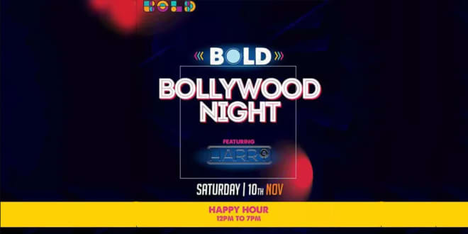 Diwali Weekend Bash