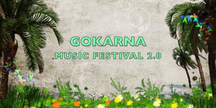 Gokarna Music Festival 2.0