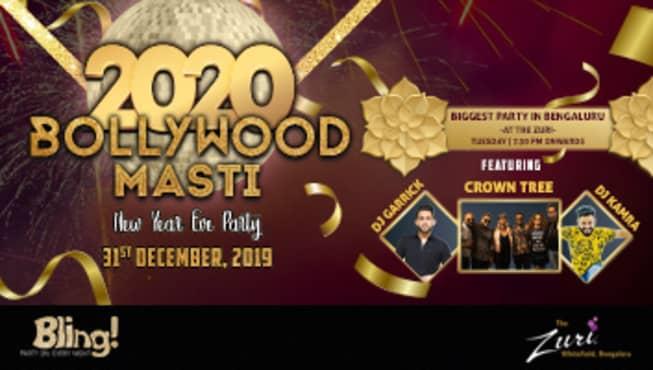 2020 Bollywood Masti