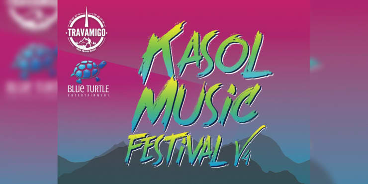 Kasol Music Festival v4 2019 – New year party