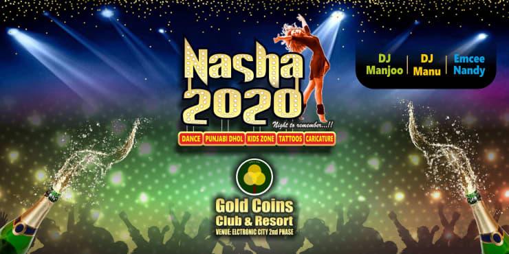 Nasha 2020