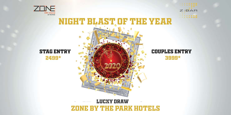 Night Blast Of The Year - Vol-3