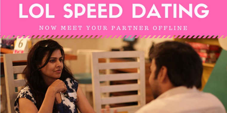 Speed dating i Mumbai