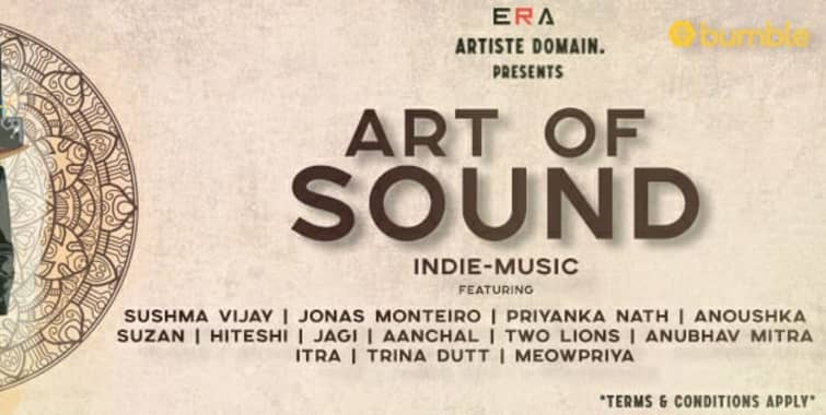 Art Of Sound at Cafe Felix in Bangalore - HighApe