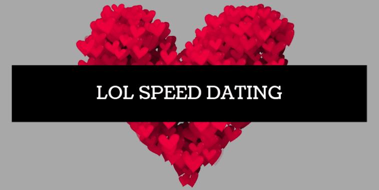 Kolkata Speed Dating