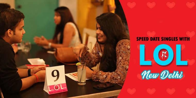 Dating Sites i India Delhi