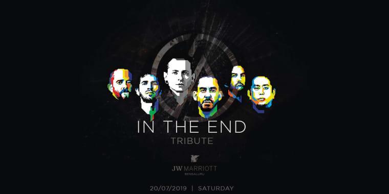 A Tribute To Linkin Park Ft Broken Parachutes