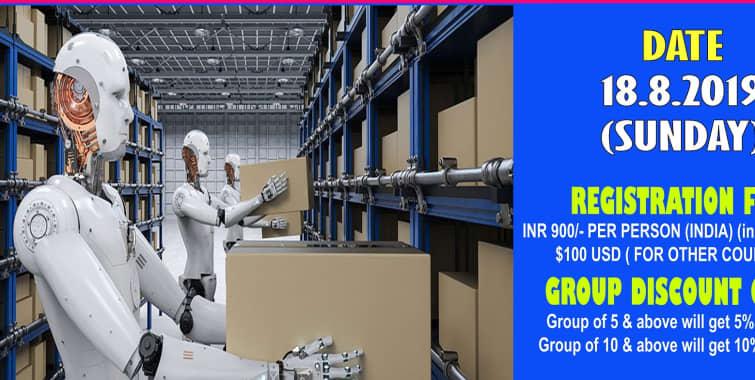 Warehouse Robots Workshop