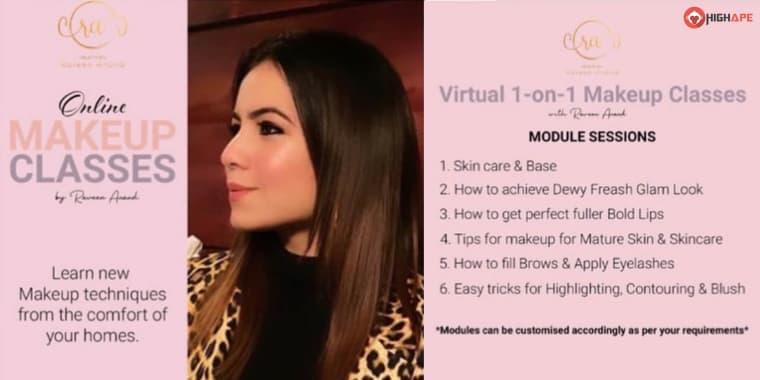 Online Makeup Cl At Na