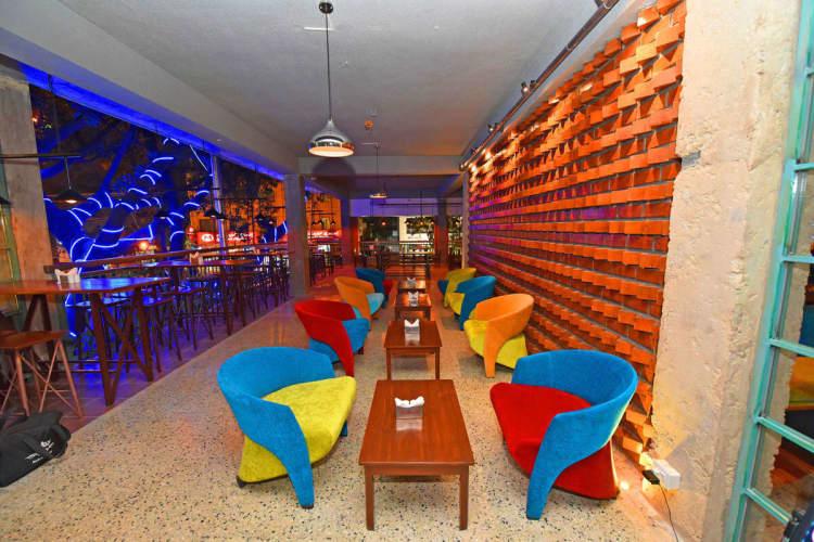Copacabana Pub