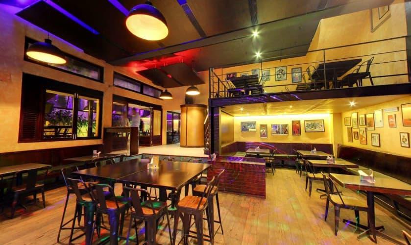 Tilt Gastro Pub