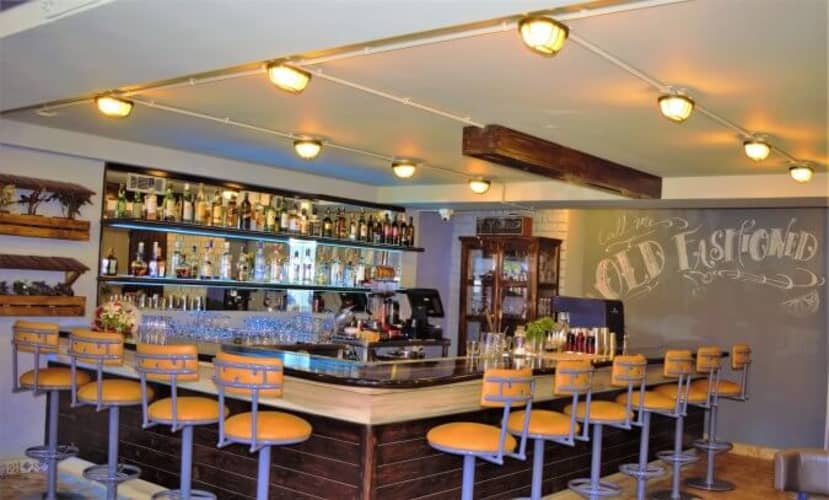The Old Fashioned Bar