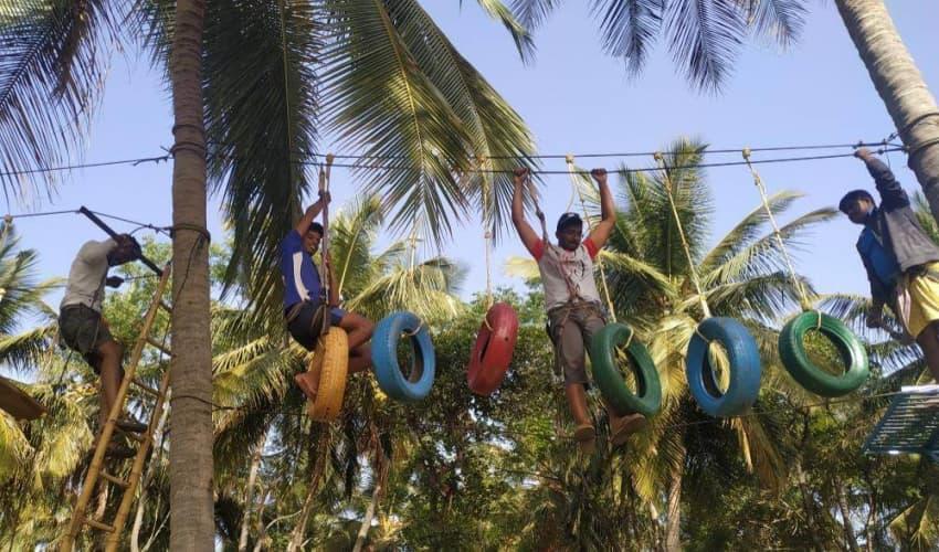 Kanva Adventure camp