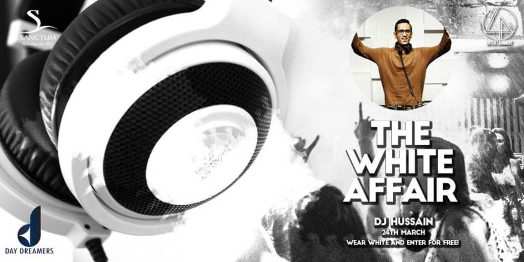The White Affair