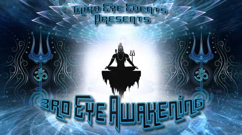 3rd Eye Awakening in Hyderabad at To Be Announced in Hyderabad