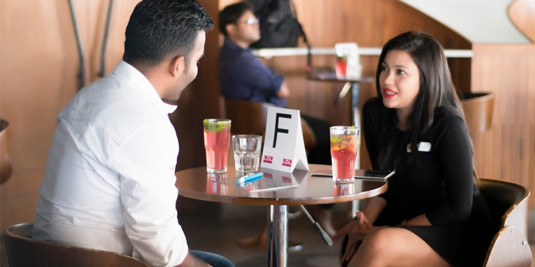 dating events in pune