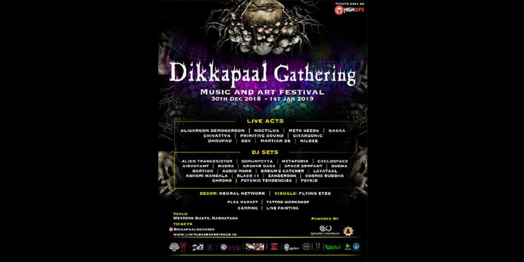 Dikkapaal Gathering