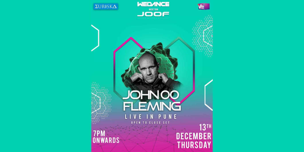 John Oo Fleming Live In Pune