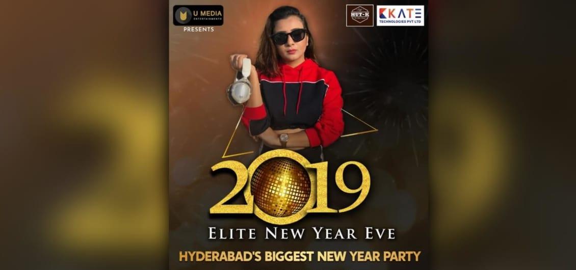 Elite 2019 New Year Eve