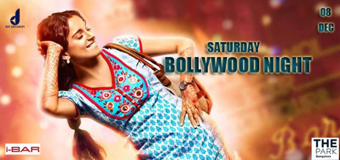 Saturday Bollywood Night