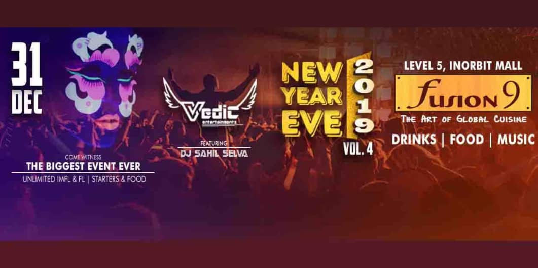 New Year Eve Vol - 4.0