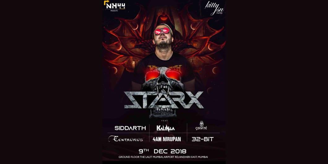 Starx Live In Mumbai