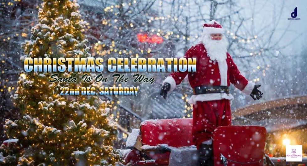 Christmas Celebration - 2018