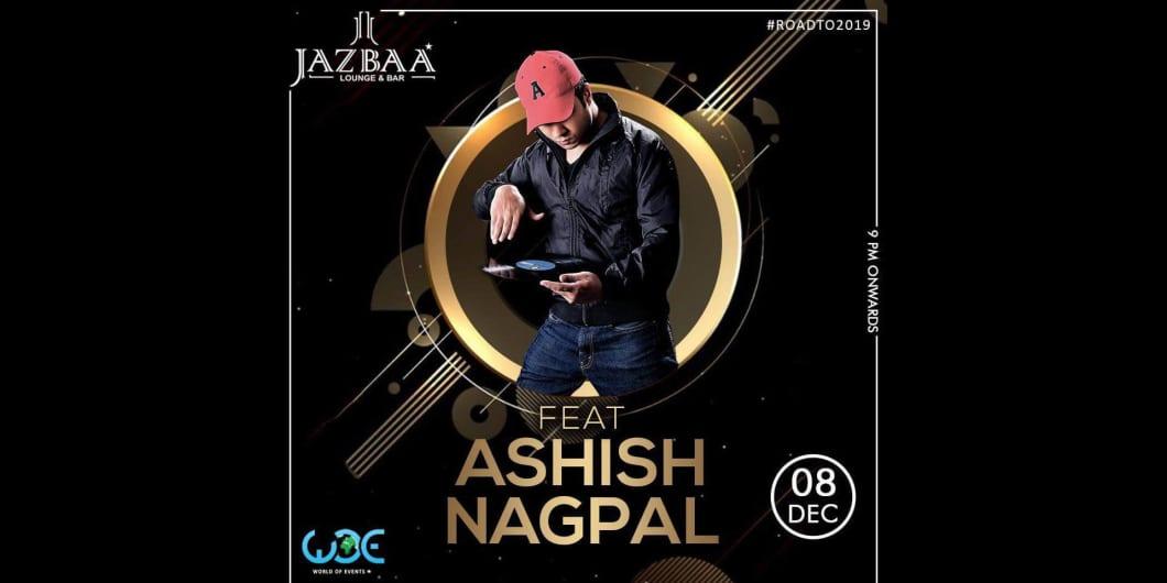 Todu Nights Feat DJ Ashish Nagpal