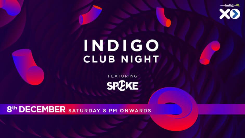 Indigo Club Night