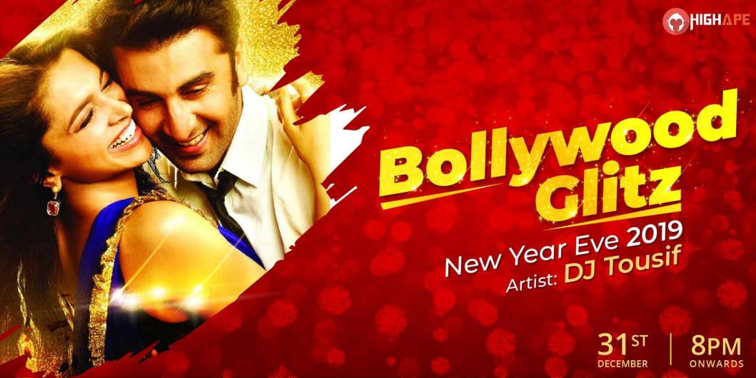 Bollywood Glitz New Year Eve 2019