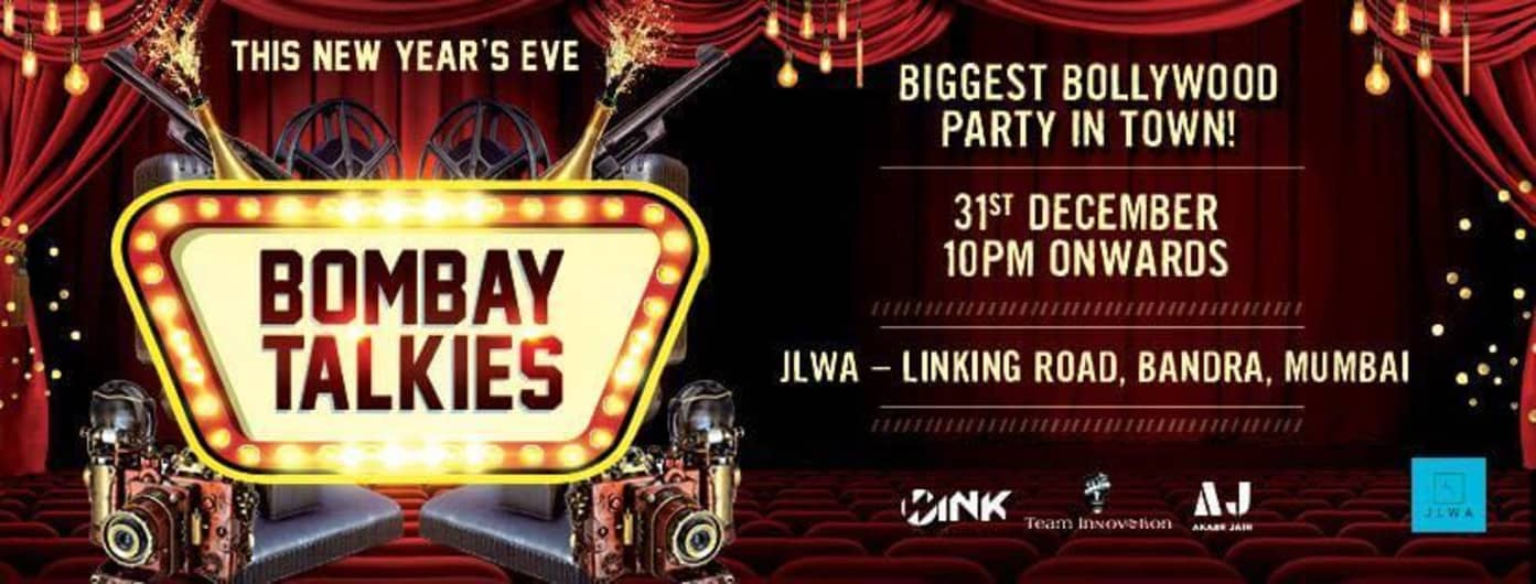 Bombay Talkies at JLWA