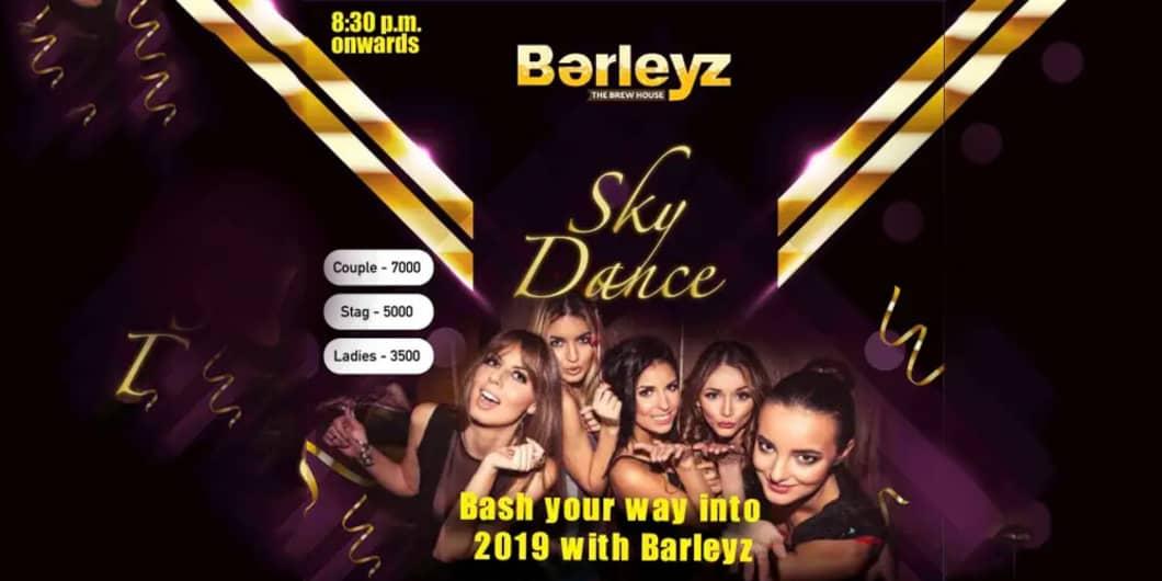 Sky Dance 2019 - Barleyz