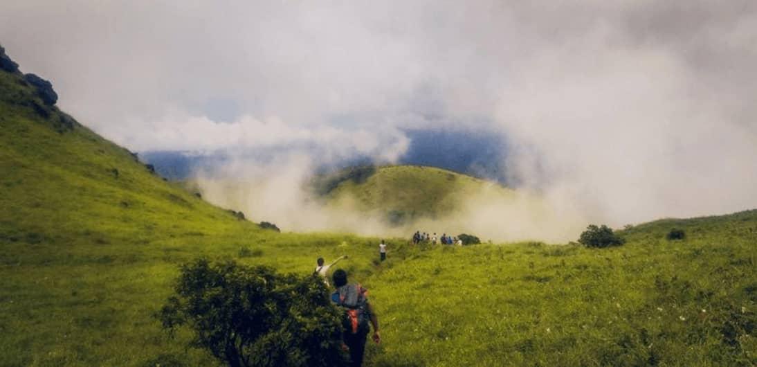 Kumbakarai to Vattakanal Trek, Kodaikanal | Plan The Unplanned