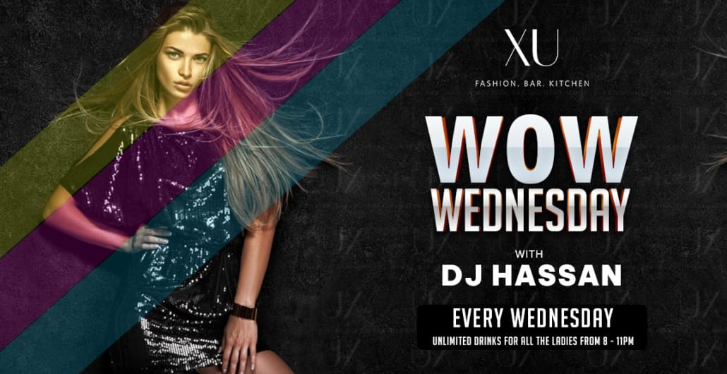 Wow Wednesday With DJ Hassan