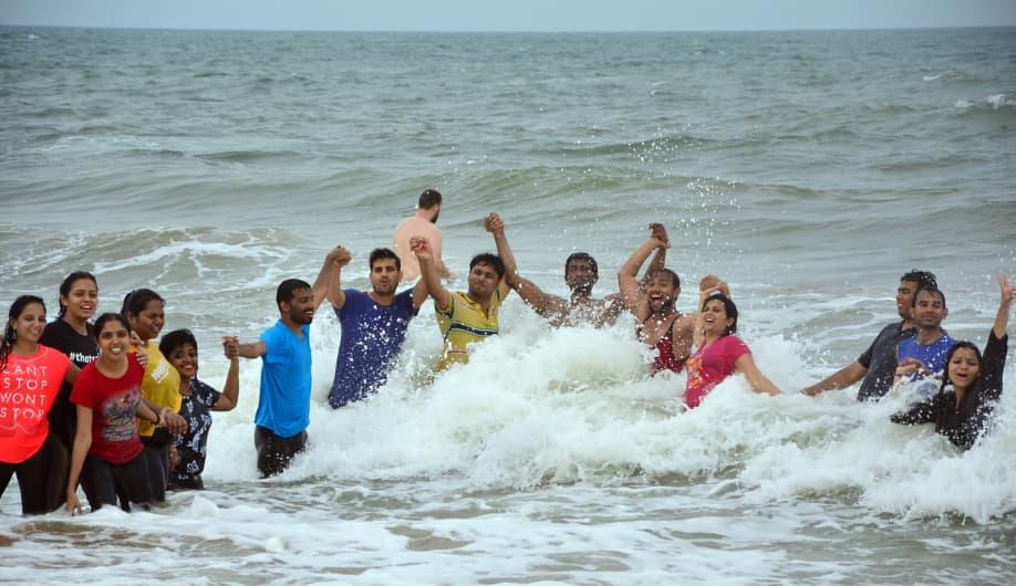The Best of Pondicherry Roadtrip | Muddie Trails